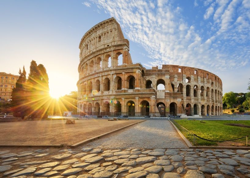italy-rome-tour-package